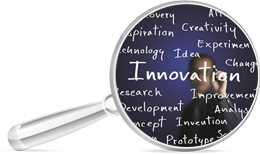 Innovation management consultancy