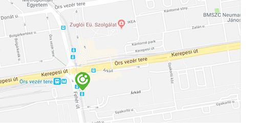 Ingatlanmenedzser: Mozival bővül a Sugár Üzletközpont   donattila.hu