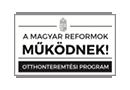 Otthonteremtési Program logo