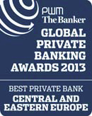Private Banking - Central and Eastern Europe