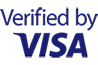 Verified by VISA logó