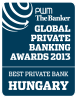 Global Private Banking 2013