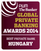 Global Private Banking 2014