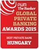 Global Private Banking 2015
